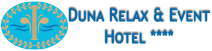 Duna Relax & Event Hotel